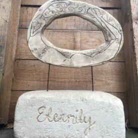 Eternity 1991 Limestone