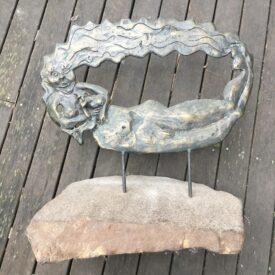 Mama 1991 Bronze
