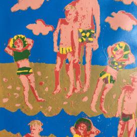 Summer Loving 64 1991